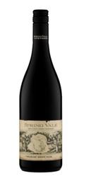 Spring Vale Melrose Pinot Noir 2019 (12 x 750mL), TAS.