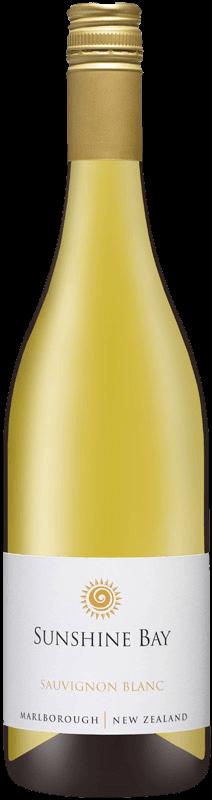 Sunshine Bay Sauvignon Blanc 2018 (12 x 750ml) Marlborough