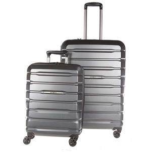 SAMSONITE 2pc FLYLITE DLX Hardside Spinn