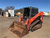 Unreserved Mobile Plant & Equipment - Toowoomba