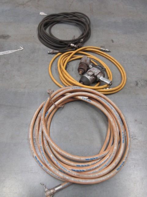 Workshop Air Tools
