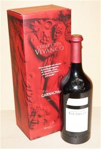 Vivanco Colección Parcelas de Garnacha 2