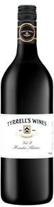 Tyrrell's Vat 9 Shiraz 2017 (6 x 750mL)