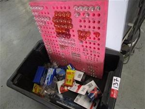 Box Quantity Assorted Auto Electrical