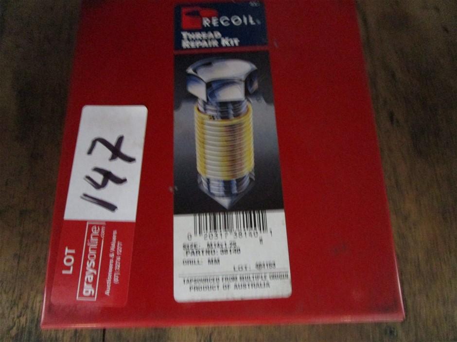 Recoil Thread Repair Kit