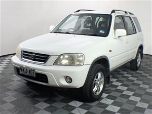 2000 Honda CR-V Sport RD Automatic Wagon