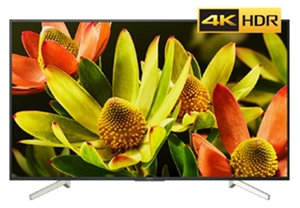 """Sony FWD-60X83F 60"""" Pro Series 4K HDR An"""