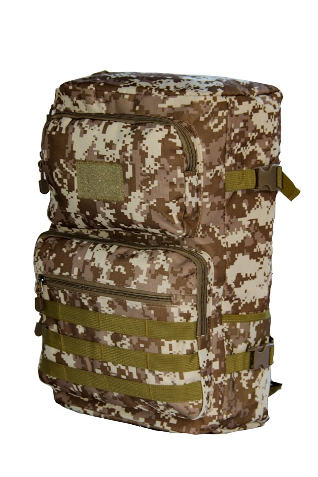 Military Tactical Camping Hunting Hiking Outdoor Water-Resistant Backpack