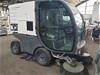 2011 Nilfisk Advance RS 502 Diesel Powered Light Duty Road Sweeper