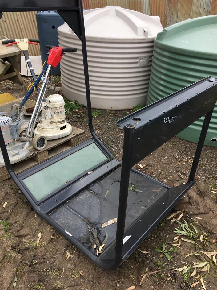 ROPS to suit Bobcat 324 1.6T Excavator
