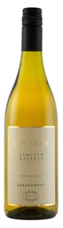 Chris Hill Lane French Oak Chardonnay 2015 (12 x 750mL) Barossa, SA