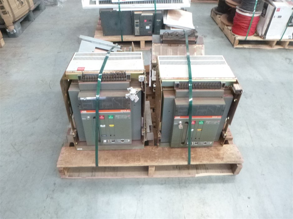 Electrical Panels and Switchboards