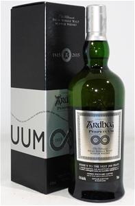 Ardbeg `Perpetuum` Single Malt Scotch Wh