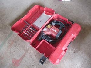 Hilti TE-15 Rotary Hammer Drill