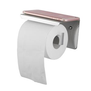 Chrome Toilet Paper Holder Stainless Ste