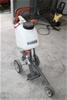Husqvarna KV970/1260 Concrete Saw Trolley