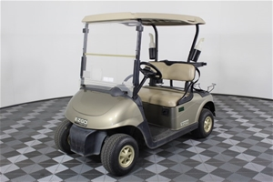 E-Z-GO Golf Cart Automatic 2 Seats