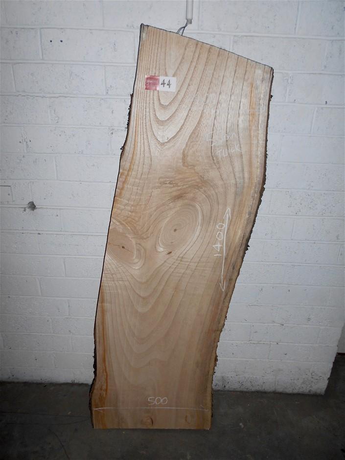 Small Timber Slab - Palownia
