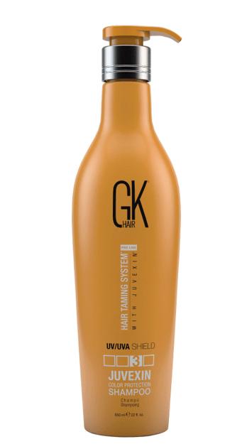GK Hair - Colour Protection Shampoo 650ml