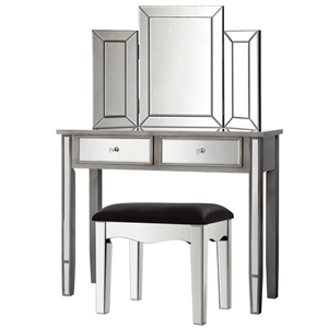 Artiss Mirrored Furniture Dressing Table