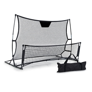 Gardeon Double Hammock Chair Stand Steel