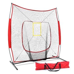 Everfit Portable Baseball Softball Pract