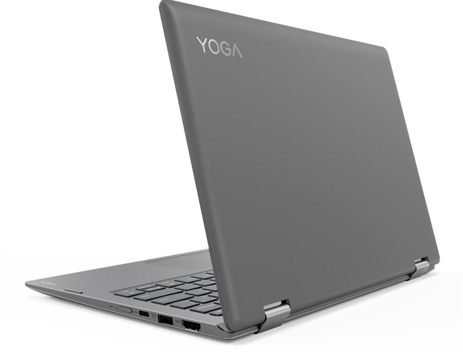 Lenovo IdeaPad Yoga 330-11IGM 11.6-inch Notebook, Grey