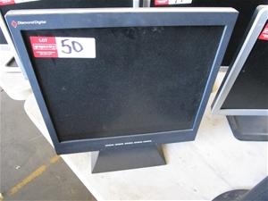 Diamond Digital Monitor