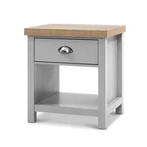 Artiss MEDI Bedside Table Cabinet Drawer
