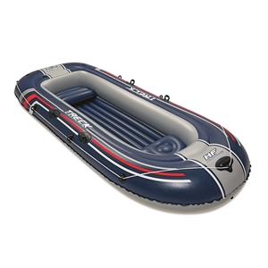 Bestway 4-person Inflatable Kayak Canoe