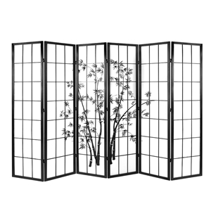 Artiss 6 Panel Room Divider Screen Priva
