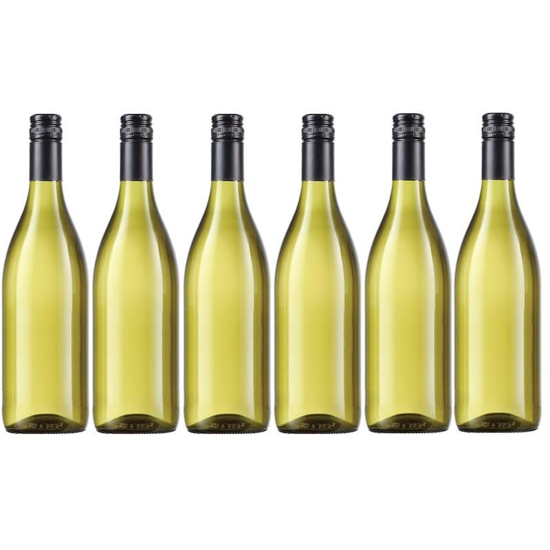 McWilliams Preservative Free Chardonnay 2014 Cleanskin (12 x 750mL) Aus