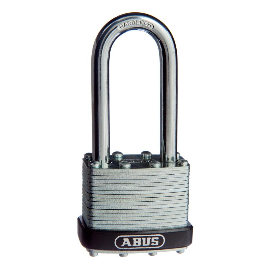 (5 Pack) ABUS Padlock 45/40 HB50 KD DP - 4540HB50C