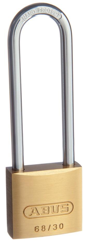 (5 Pack) ABUS Padlock 68/30HB/60 KD DP - 6830HB60C