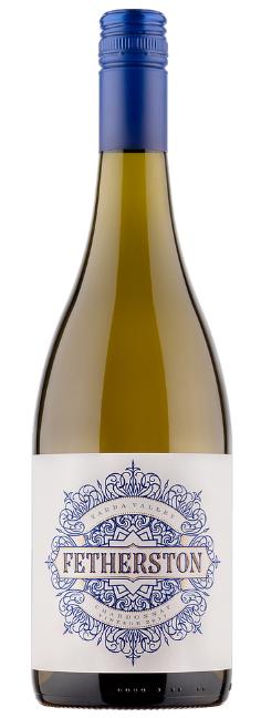 Fetherston Chardonnay 2017 (6 x 750mL) Yarra Valley, VIC