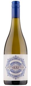 Fetherston Chardonnay 2017 (6 x 750mL) Y