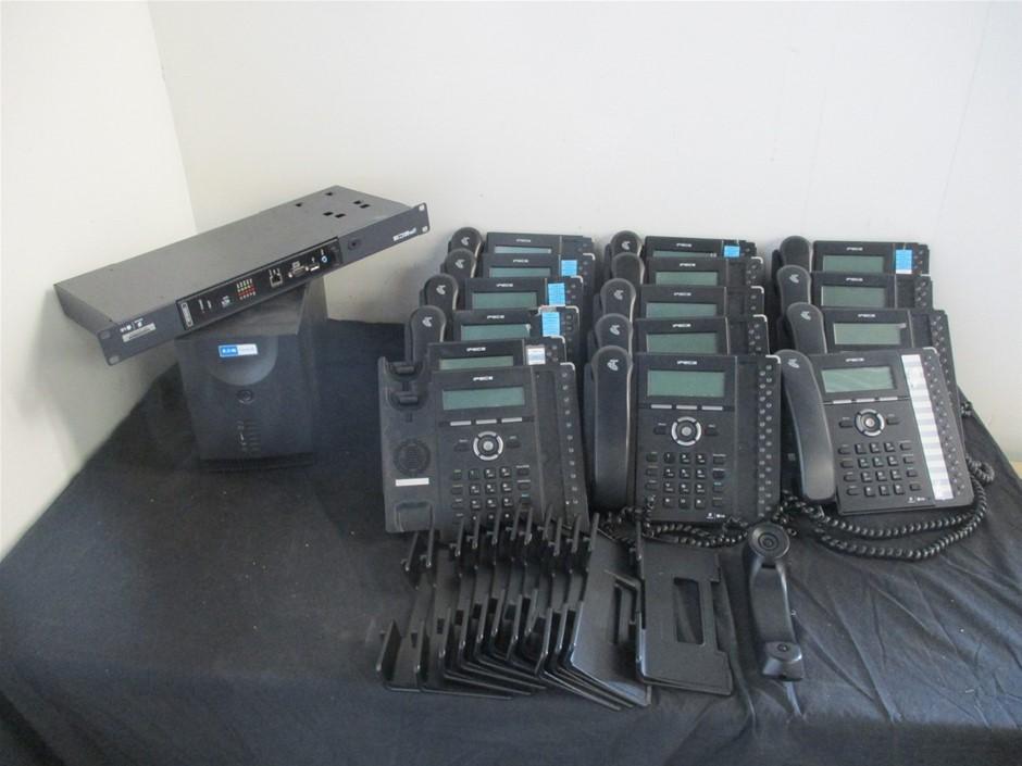 LG/Ericsson MFIM50B Phone System