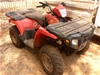 Polaris Sportsman Quad - Maningrida, NT