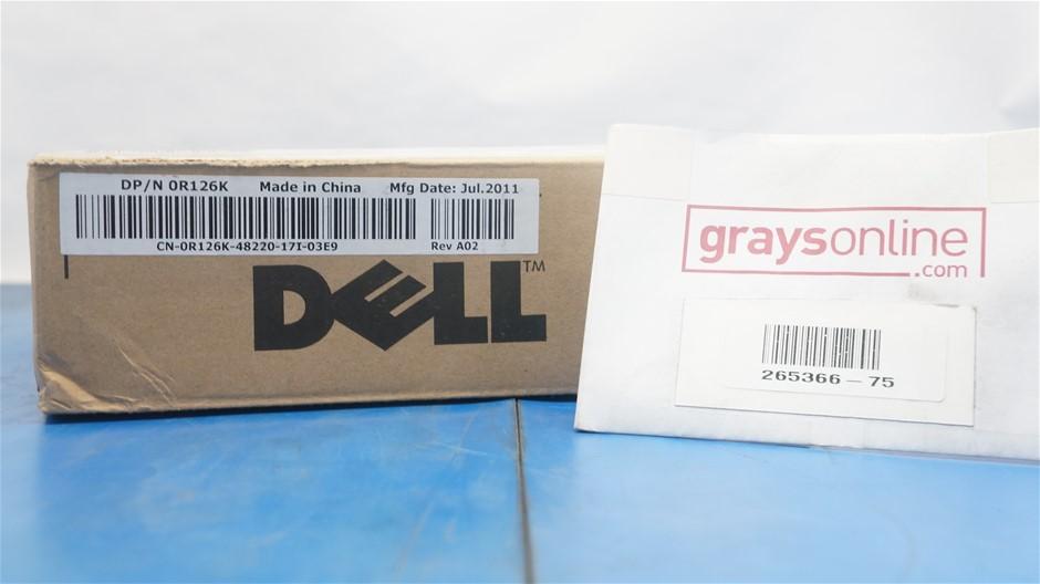 Dell Ax210 Multimedia Speaker System (NEW)