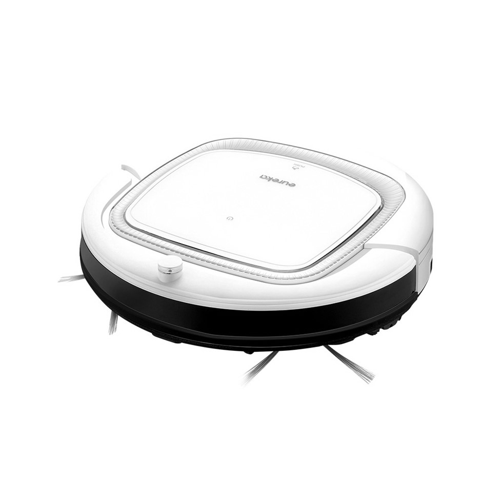 Eureka Robotic Vacuum Cleaner Carpet Floor Car Recharge Remote Control