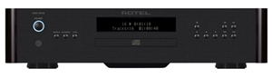 Rotel RCD1572 CD Player - Black