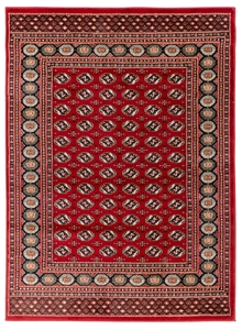 Bcf Machine Made Floor Rug - Extremely H