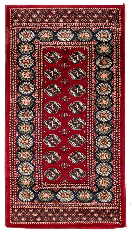 Machine Made Heat Set Poly Floor Rug 400,000 Point Size (cm): 240 x 330