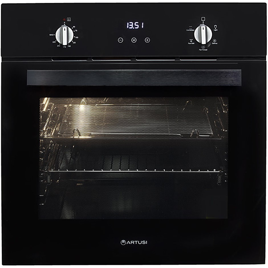 Artusi AO601B 60cm Electric Built-In Oven