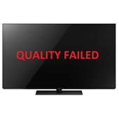 Assorted Television Retail Returns Warehouse Clearance