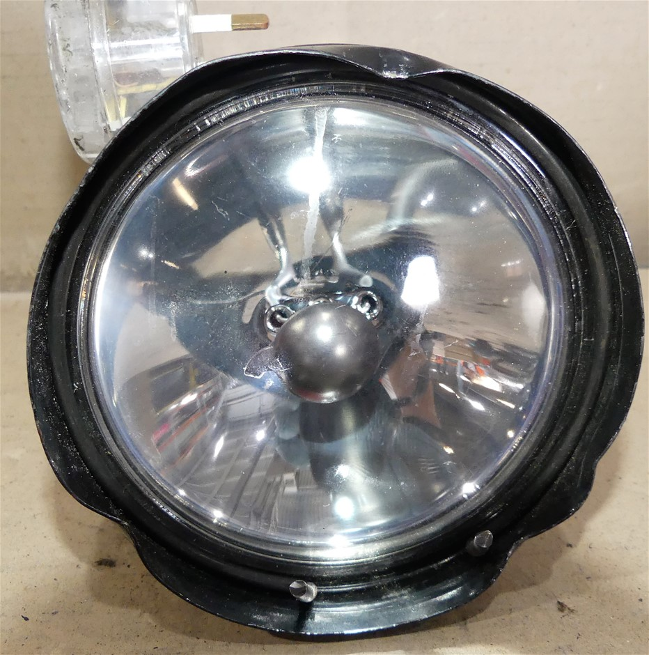 (7 Pack) Pinspot Lights, Model: IPAR36C