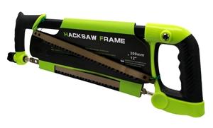 4 In 1 Pro Hacksaw Metal Soft/Hardwood