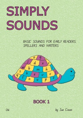 Large Quantities of Approx. 550 x Simply Sounds Book 1 QLD
