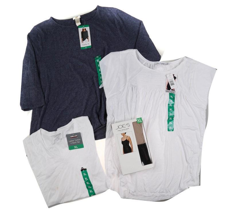 5 x Assorted Women`s Clothing; Comprising Brands; SIGNATURE, BLEU GRAY, MAT