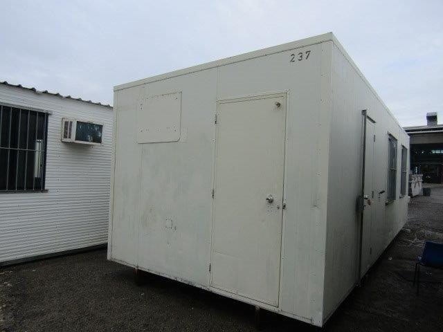 Portable Building, Multi purpose
